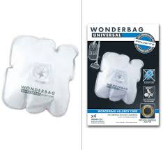 WONDERBAG ALLERGY CARE